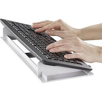 KEHI Keyboard support tray Grey