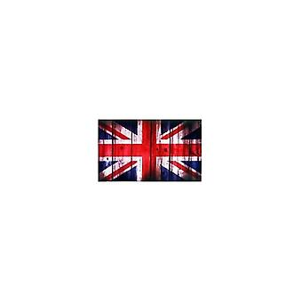 Union Jack Wear Britannia Mouse Mat