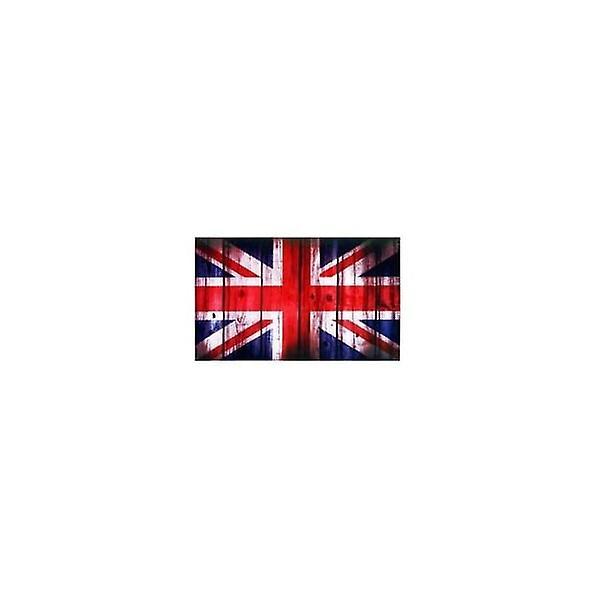 Union Jack Wear Britannia Mouse Mat
