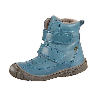 Bisgaard 6101621810031 universaali talven vauvojen kengät