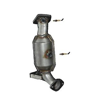 Benchmark BEN1976P Direct Fit Catalytic Converter (Non CARB Compliant)