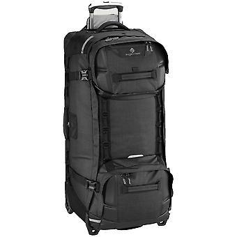 Eagle Creek ORV Trunk 36 Wheeled Luggage Bag 136L - Asphalt Black