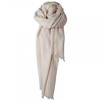 Bcharmd Mindy Embroidery Long Scarf