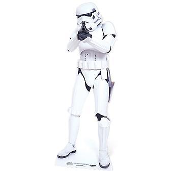 Starwars Stormtrooper Classic
