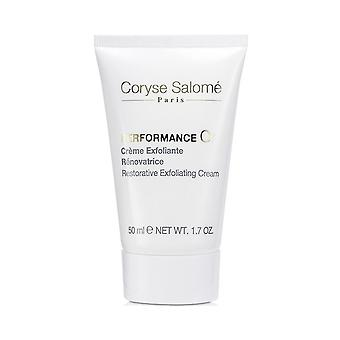 Coryse Salome Competence Anti-Age Firming Cream Masque 50ml