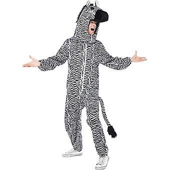 Zebra puku
