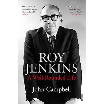 Roy Jenkins av John Campbell - 9780099532620 bok