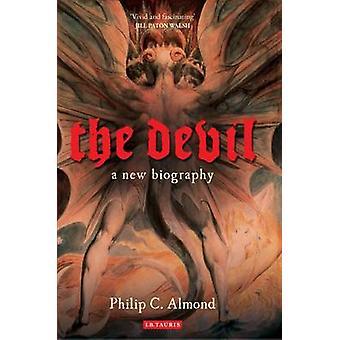 The Devil - een nieuwe biografie door Philip C. Almond - 9781784536398 boek