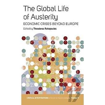 La vie globale d'austérité - comparant au-delà de l'Europe par la L mondial