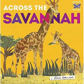 Koko Savannah koko Savannah - 9781848577237 kirja