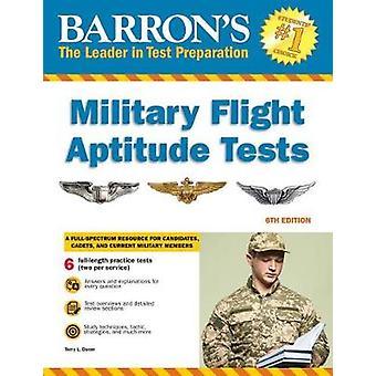 Military Flight Aptitude Tests by Military Flight Aptitude Tests - 97