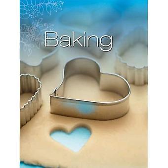 Perfect Padded Cookbooks: Baking - Love Food