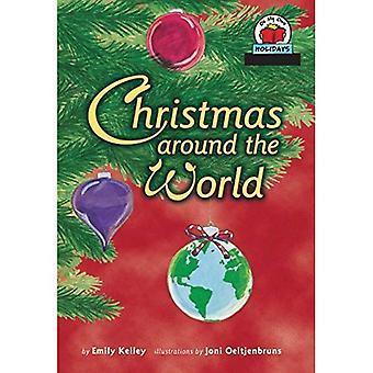 Weihnachten auf der ganzen Welt (an meinem eigenen Feiertagen (Taschenbuch))