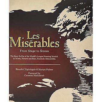 Les Mis Rables: von der Bühne zum Bildschirm