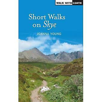 Korte wandelingen op Skye