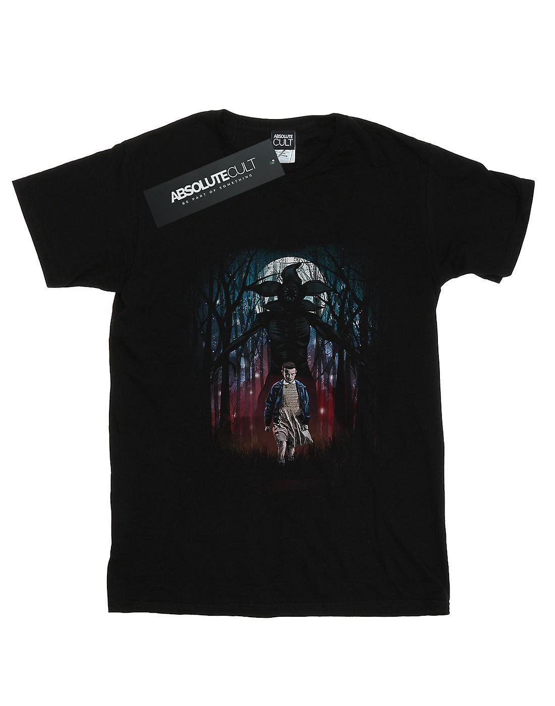 Dan Dingeroz Women's The Demogorgon Boyfriend Fit T-Shirt
