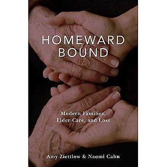 Homeward Bound: Famiglie moderne, assistenza agli anziani e la perdita