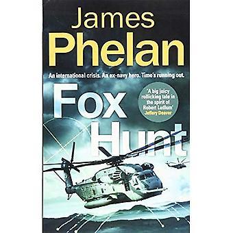 Fox Hunt: A Lachlan Fox thriller (The Lachlan Fox Series)