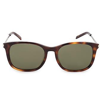 Saint Laurent Square Sunglasses SL111 003 53