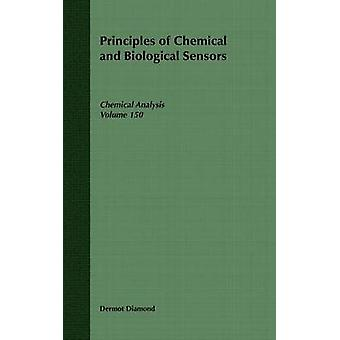 Chemical and Biological Sensors by Diamond