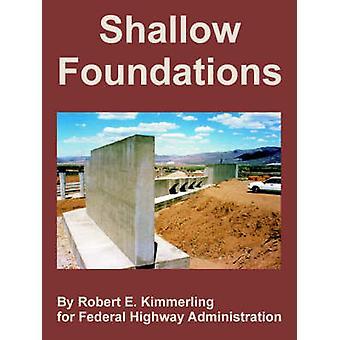 Fondations superficielles par Kimmerling & Robert & E.