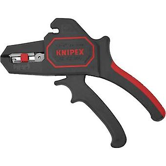 Knipex 12 62 180 D1 Stripper side cutter combo 180 mm