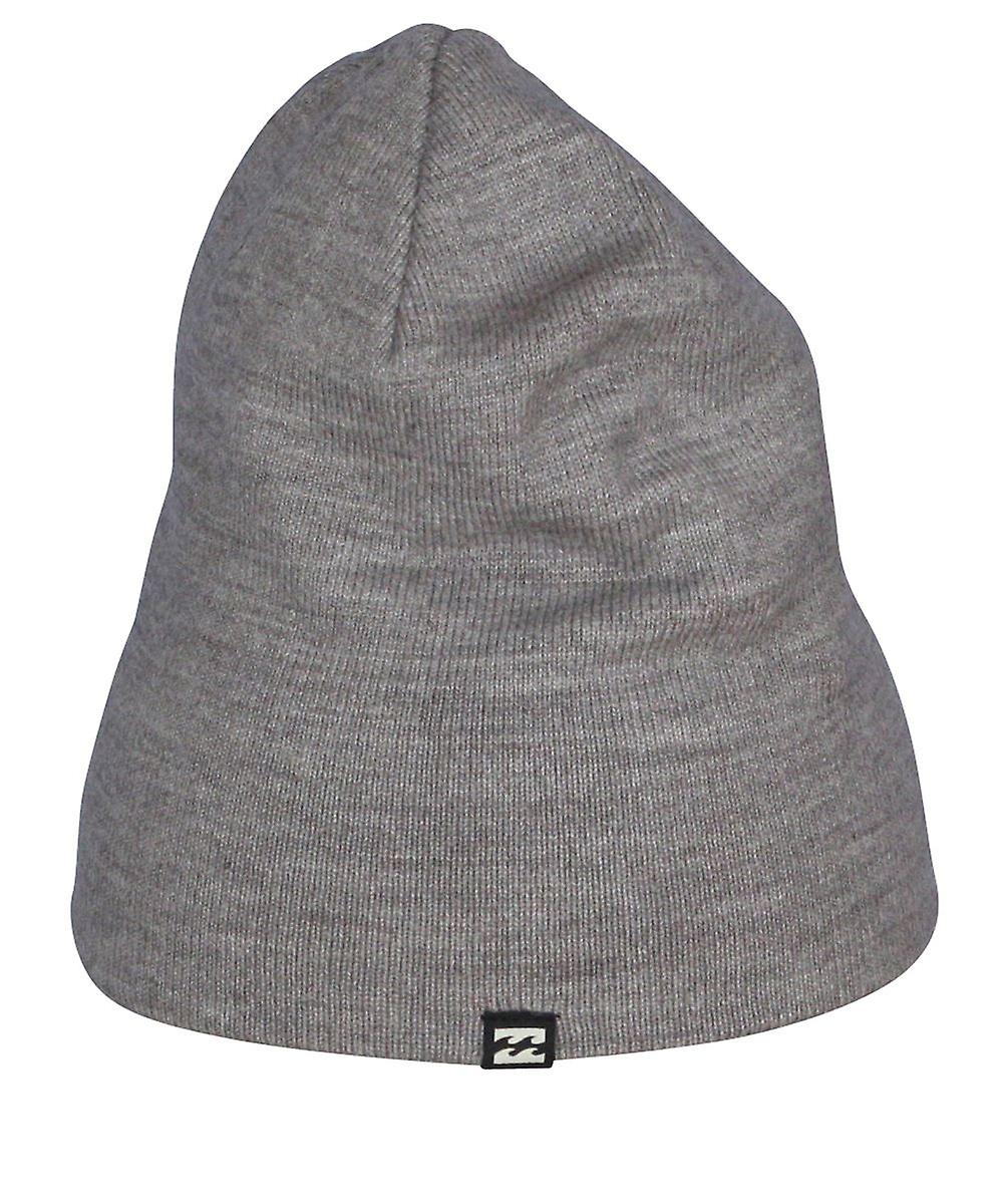 Billabong Heather Knitted Beanie ~ All Day
