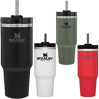 Stanley Abenteuer 30 Unzen Quencher Vakuum isoliert Travel Mug