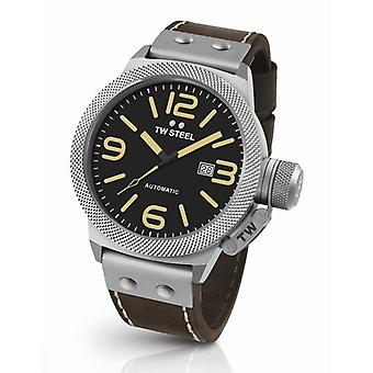 TW Steel Canteen Cs35 automatic mens watch 45 mm