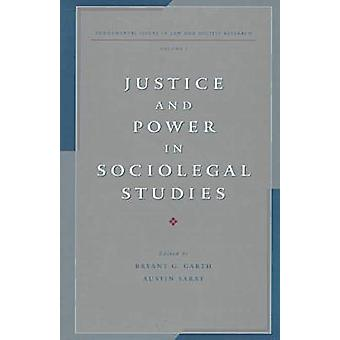 Fundamental Issues in Law and Society by Bryant G. Garth - 9780810114