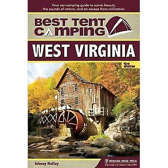 Best Tent Camping - West Virginia - Your Car-Camping Guide to Scenic Be