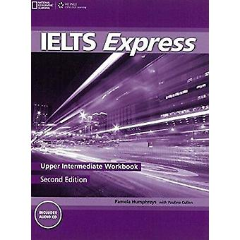 IELTS Express Upper-Intermediate Workbook (2nd Revised edition) by Ma