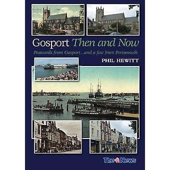 Gosport - Then and Now - Postcards from Gosport - ... and a Few from Por