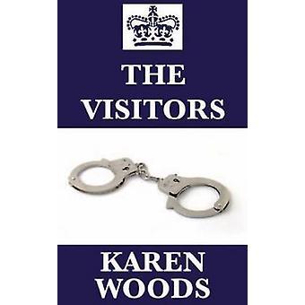 Visitors by Karen Woods - 9781901746983 Book