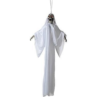 Spirit hanging skeleton Halloween decoration