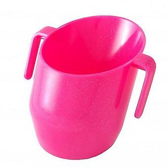 Doidy Cup - Sparkle Cerise