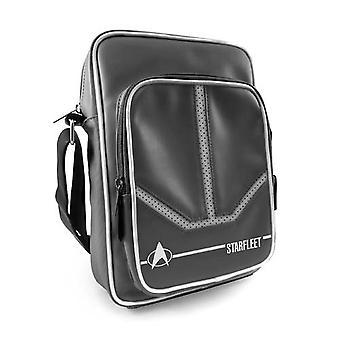 Messenger Bag - Star Trek - Starfleet New Toys Licensed ST-L120