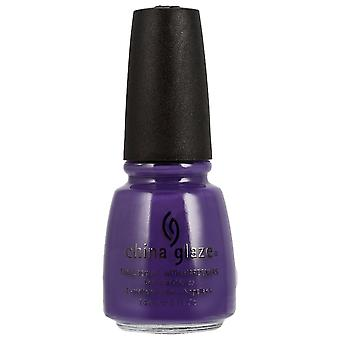 China Glaze Nail Polish Collection - Grape Pop 14ml (80930)