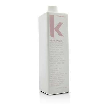 Kevin Murphy Angel.Masque (Strenghening and Thickening Conditioning Treatment - For Fine, Coloured Hair) 1000ml/33.6oz