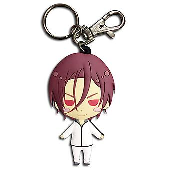 Key Chain - Free! - SD Rin New Licensed ge36994