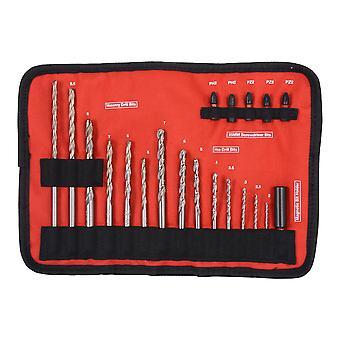 Milwaukee 4932464072 Roll mat accessoire set 20 stuks