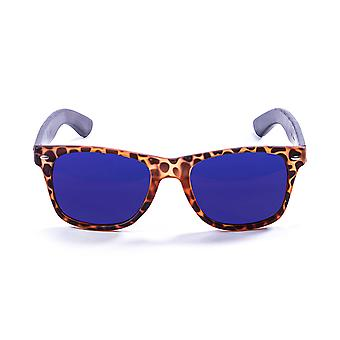 Beach Wood Extra Unisex Sunglasses