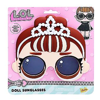 Party Costumes - Sun-Staches - LOL Surprise White Pearl Crown New sg3546