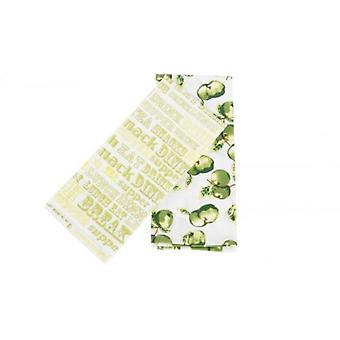 Wellindal Kitchen Rags Set 2 (Kitchen , Kitchen accessories)