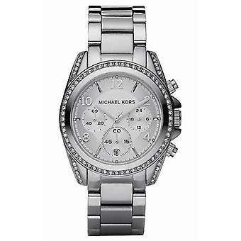 Michael Kors chronograph krystall Mk5165 kvinner ' s ur