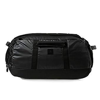 Douchebag The Carryall 70L - Unisex Backpack - Black - 76 x 44 x 9.5 cm