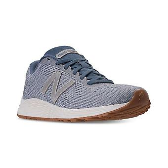 New Balance Womens Wariscl1 Tissu Low Top Lace Up Running Sneaker