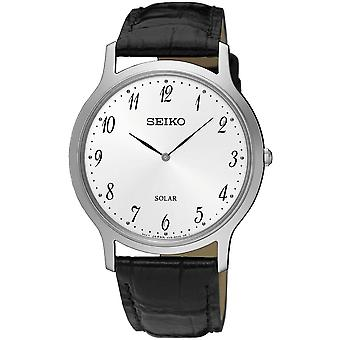 Seiko SUP863P1 Heren Horloge