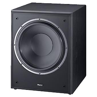 MAGNAT monitor Supreme sub 302 A, active subwoofer, black, 1 piece new goods