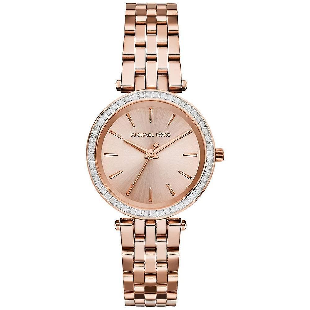 Michael Kors Ladies' Mini Darci Watch MK3366